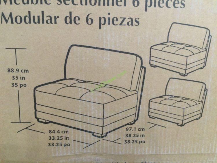 Costco-1074699-6PC-Modular-Fabric-Sectional-tag-size1