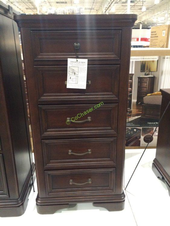 Universal Broadmoore Lingerie Chest