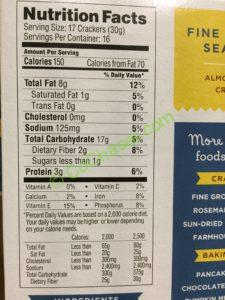 Costco-1094699-Simple-Mills-Almond-Flour-Crackers-chart