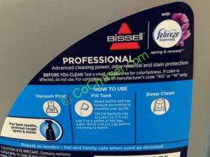 Costco-1689275-Bissell-Professional-Carpet-Cleaning-Formula-inf