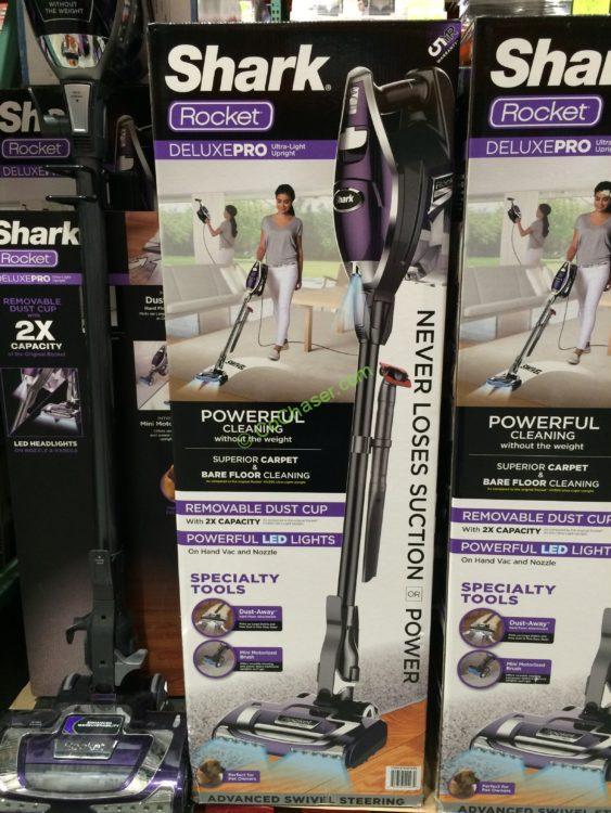 Shark Stick Vacuum
