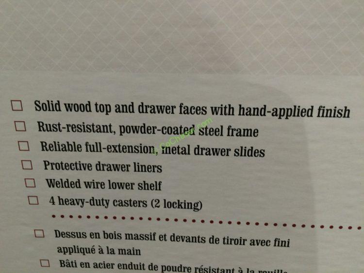 Costco-707636-Whalen-Industrial-Metal-Wood-Workbench-spec