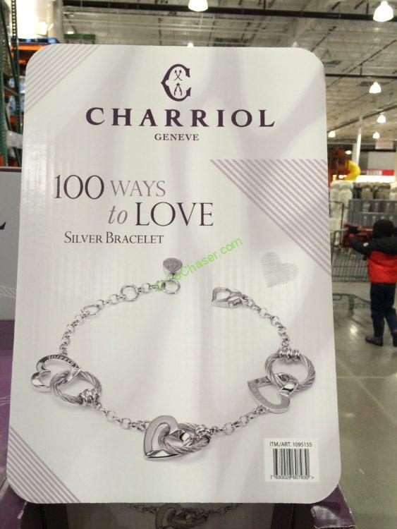 Costco-1095155-Charriol-100-Way- to-Love-Silver-Heart-Bracelet-box
