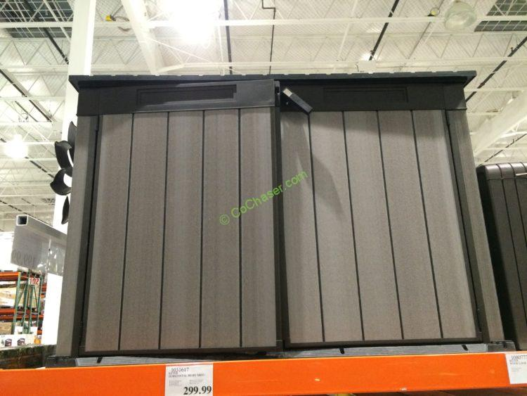 Costco Storage Shed Best Storage Design 2017