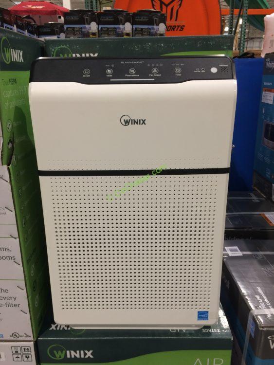 Winix Air Purifier, Model#C535