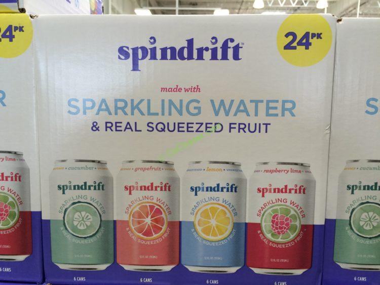 Spindrift 24