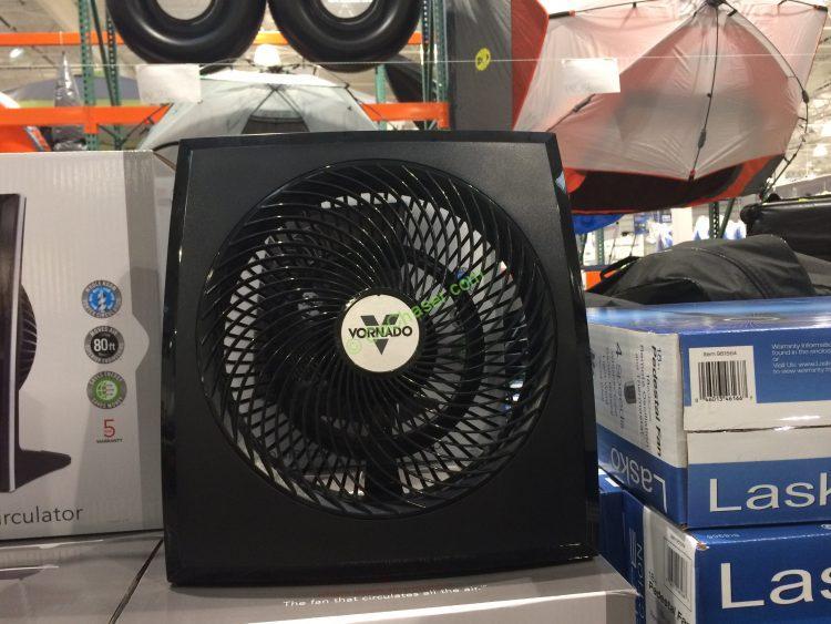 Vornado 279 Whole Room Air Circulator Costcochaser