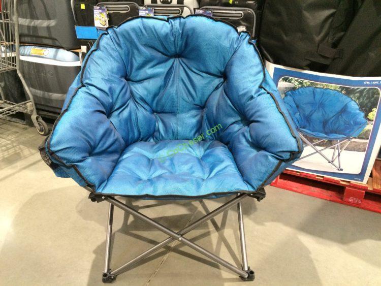 Tofasco Extra Padded Club Chair Costcochaser