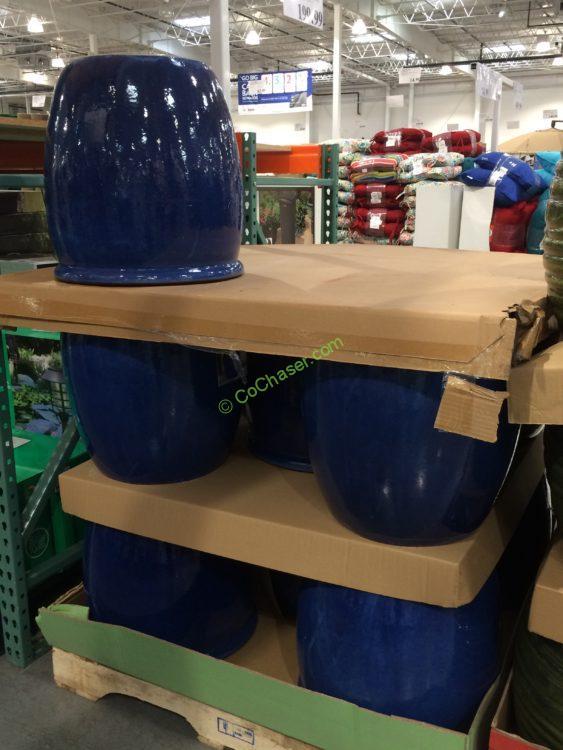 Costco 1031611 Verona Ceramic Planter All Costcochaser