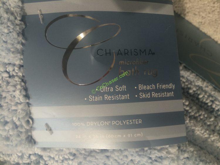 Charisma Bath Rugs Home Decor