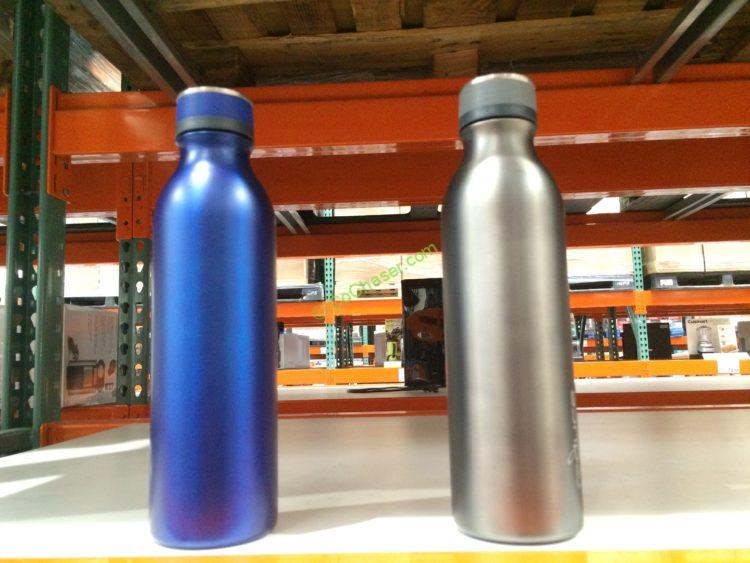 Reduce Cold-1 Stainless Steel 28 OZ Bottle 2 Pack