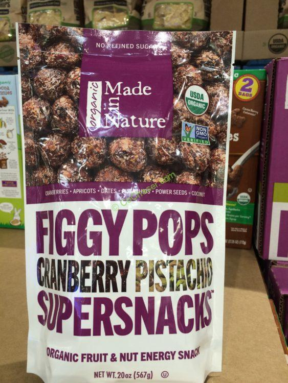 Made In Nature Figs Costco