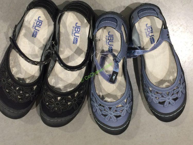 JBU ladies Wildflower Sandal – CostcoChaser