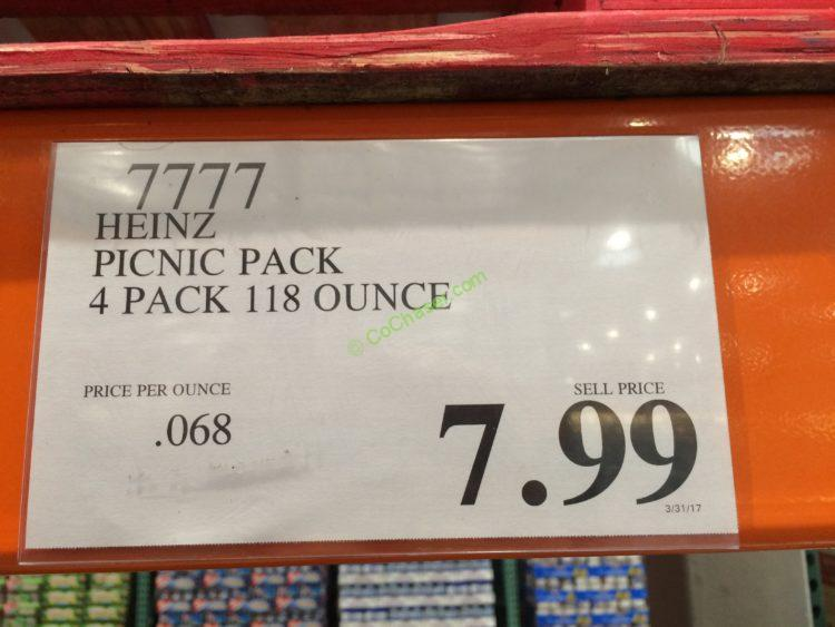 Costco-7777-HeinzPicnic-Pack-tag