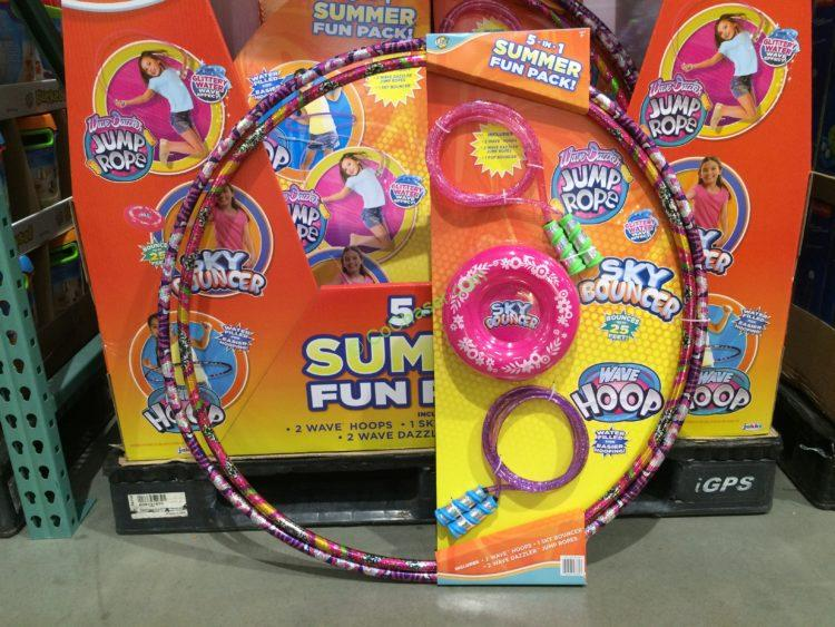 Maui 5 in 1 summer fun pack costcochaser - Costco toys for kids ...