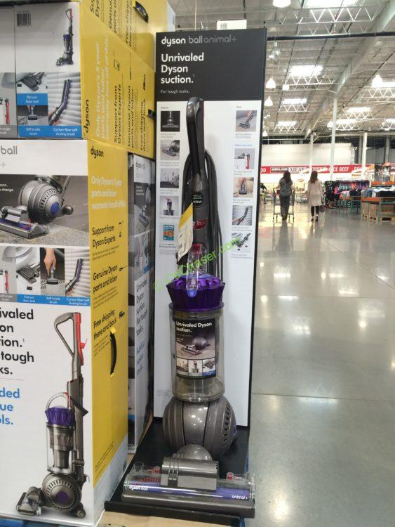 dyson ball complete upright vacuum costcochaser. Black Bedroom Furniture Sets. Home Design Ideas