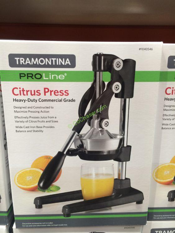 Tramontina Proline Citrus Press