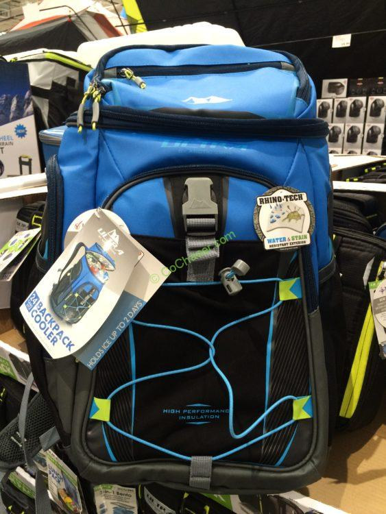 California Innovations Ultra 24 Can Backpack Cooler