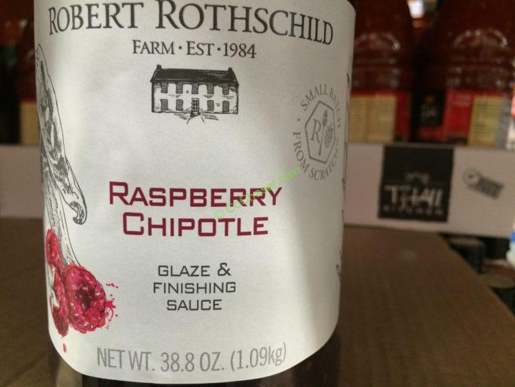 Robert Rothschild Raspberry Chipotle Glaze Amp Finishing
