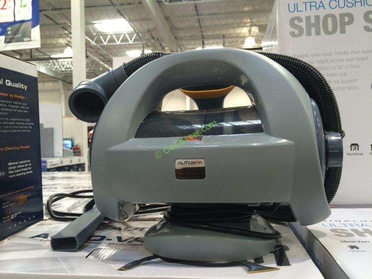 autospa 120v corded car vacuum costcochaser. Black Bedroom Furniture Sets. Home Design Ideas
