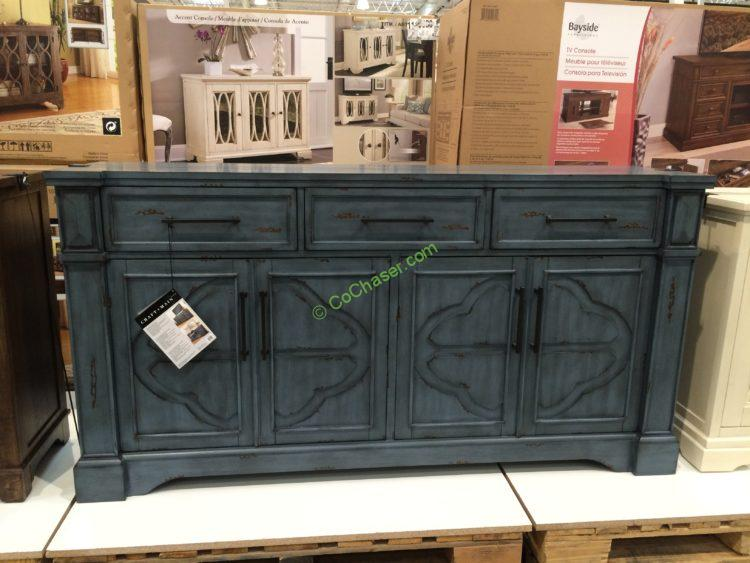 "Craft & Main 70"" Accent Console"