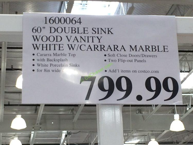 Costco-1600064-60-Double-Sink-Wood-Vanity-White-tag