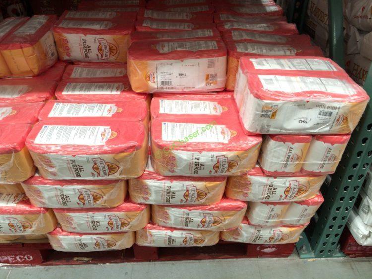Costco-215088-Eagle-Mills-Ultragrain-Flour-all