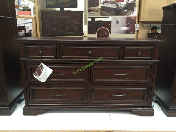 universal broadmoore media dresser costcochaser 15021 | costco 4560024 universal broadmoore media dresser