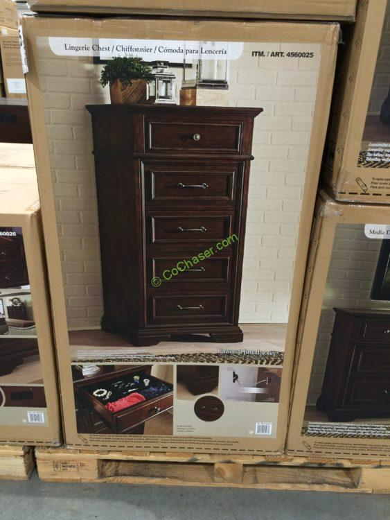 costco chest of drawers universal broadmoore chest costcochaser 15021