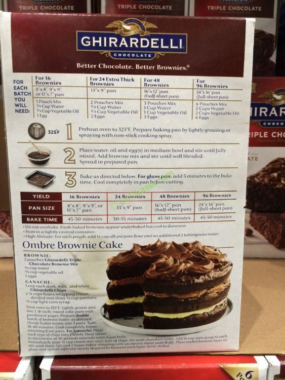 Grand Pre Car >> Costco-847909-Ghirardelli-Chocolate-Brownie-Mix-inf1 – CostcoChaser