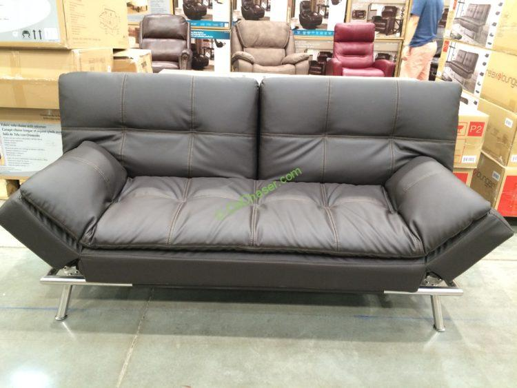 Lifestyle Solutions Euro Lounger CostcoChaser