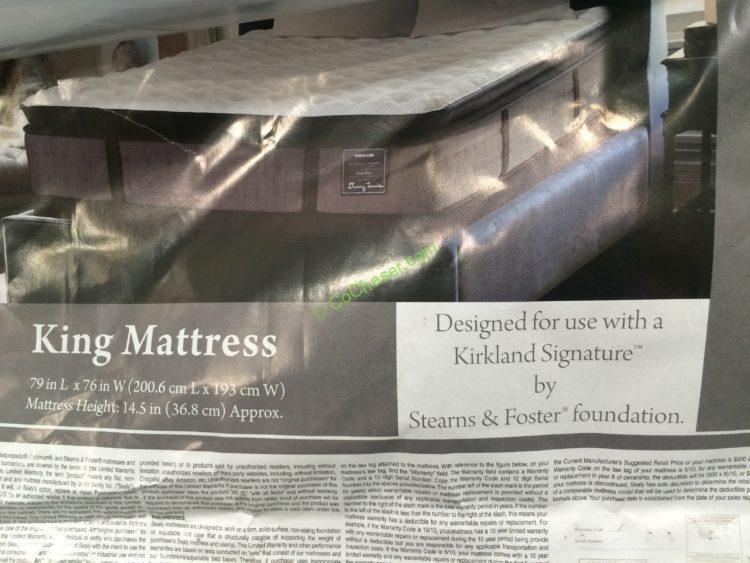Costco-1120718-Kirkland-Signature-Hope-Bay-King-Mattress