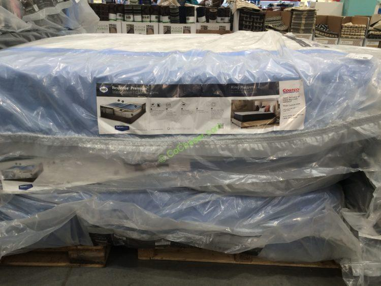 Sealy Posturepedic West Salem Mattress Only King Or Queen