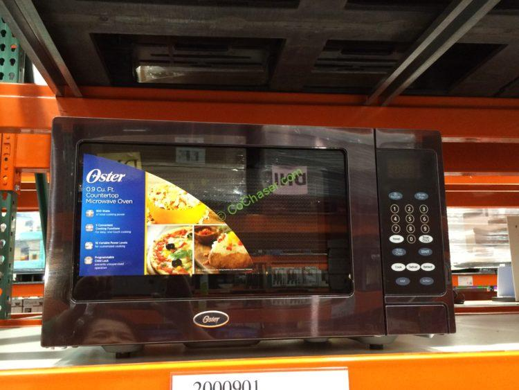 Oster Microwave Costco Bestmicrowave