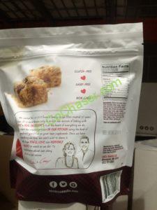 Costco 1088651 Heavenly Hunks Oatmeal Cookies Bag