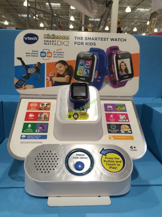Vtech Kidizoom Smartwatch DX2 – CostcoChaser