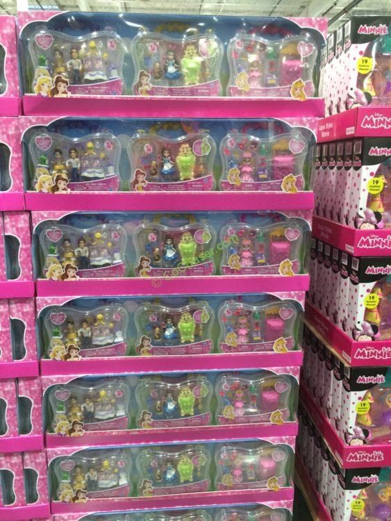 Costco 1140470 Disney Princess Little Kingdom Story