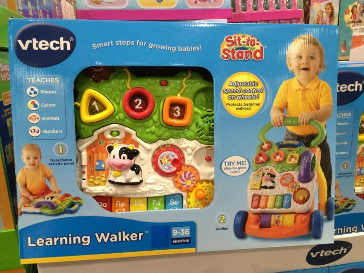 Costco-972653-Vtech-Sit-to-Stand-Learning-Walker