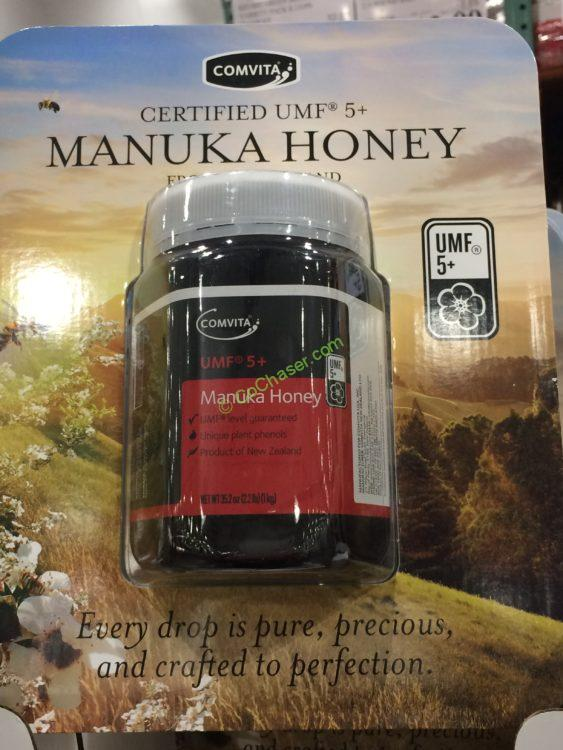 Comvita Manuka Honey UNF 5+ 32.5 Ounce Container