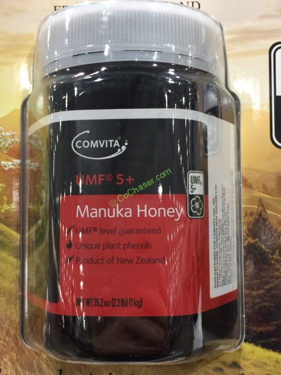 Costco 1179641 Comvita Manuka Honey Unf51 Costcochaser