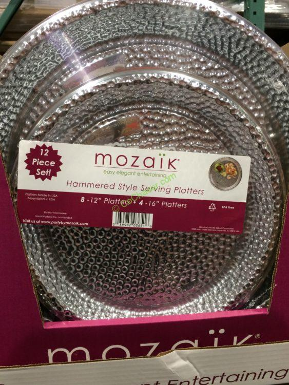 Costco-1184405-Mozaik-Hammered-Serving-Platters