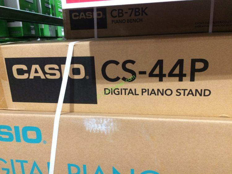 Casio 88 Key Digital Piano with Bench, Model#CDP-235CSCB