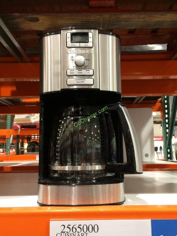 Costco-2565000-cuisinart-brew-central-14cup-coffee-maker