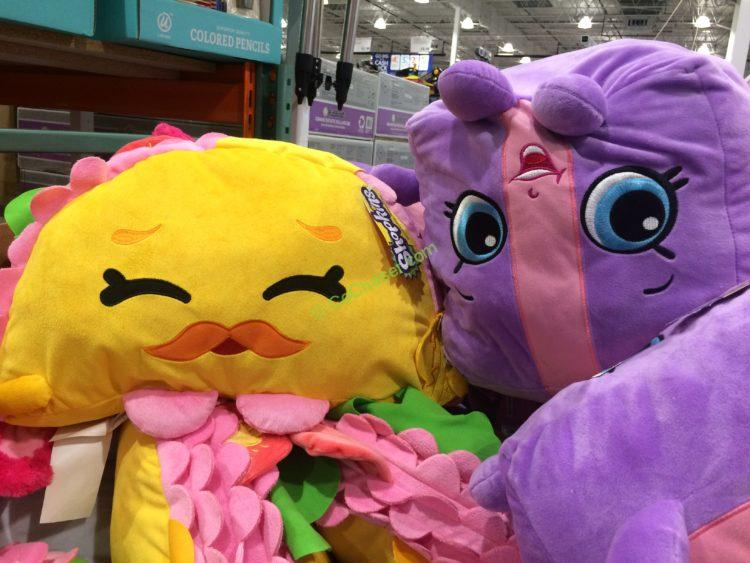 Shopkins Pillowtime Pals