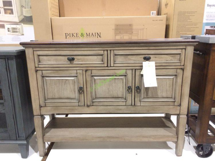 "Pike & Main 48"" Accent Console"