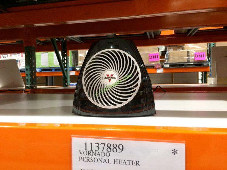 Vornado Personal Vortex Heater Model Evh201 Costcochaser