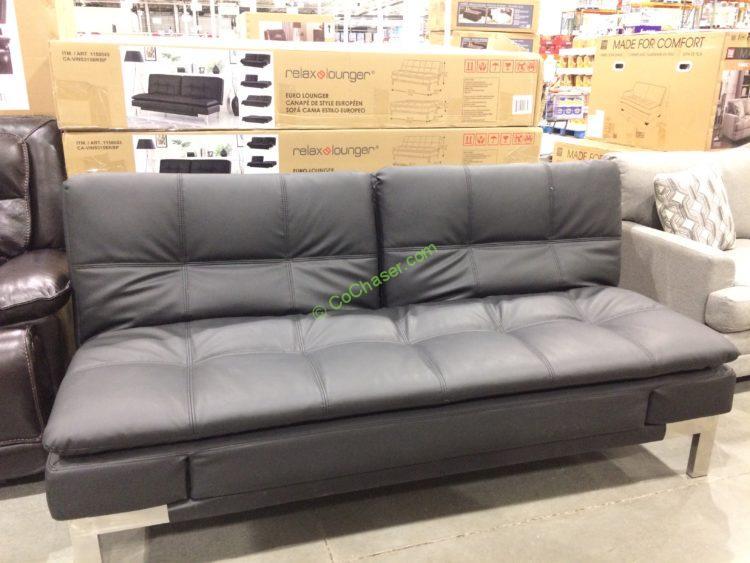 Swell Euro Futon Sofa Bed Euro Sofa Bed Tis The Season For Savings Lamtechconsult Wood Chair Design Ideas Lamtechconsultcom