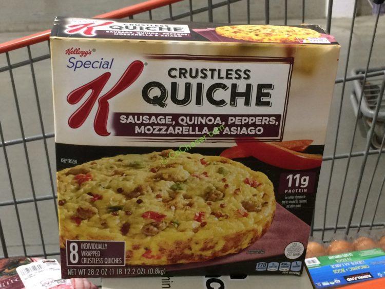 Costco-1092368-Kellogg's- Special-K-Crustless-Quiche