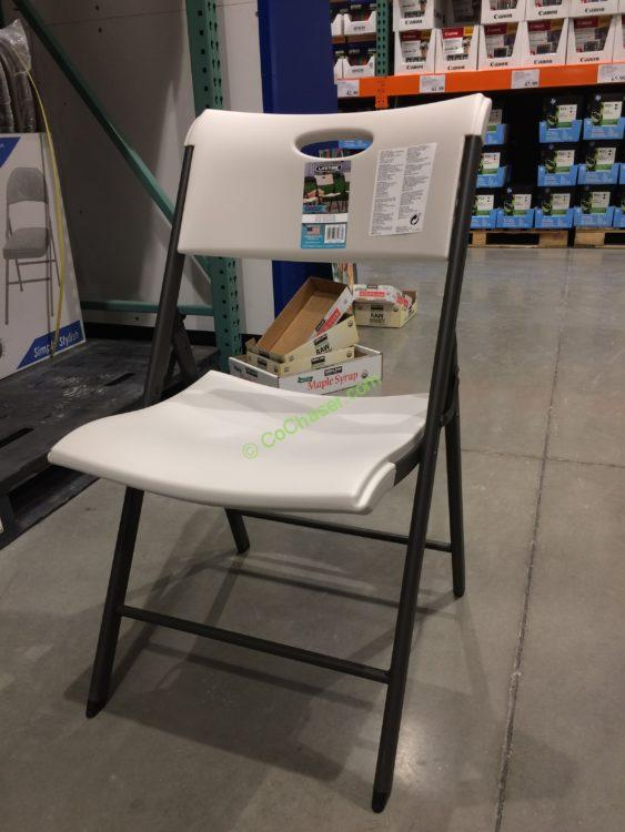 Lifetime Products Folding Chair Model#80625