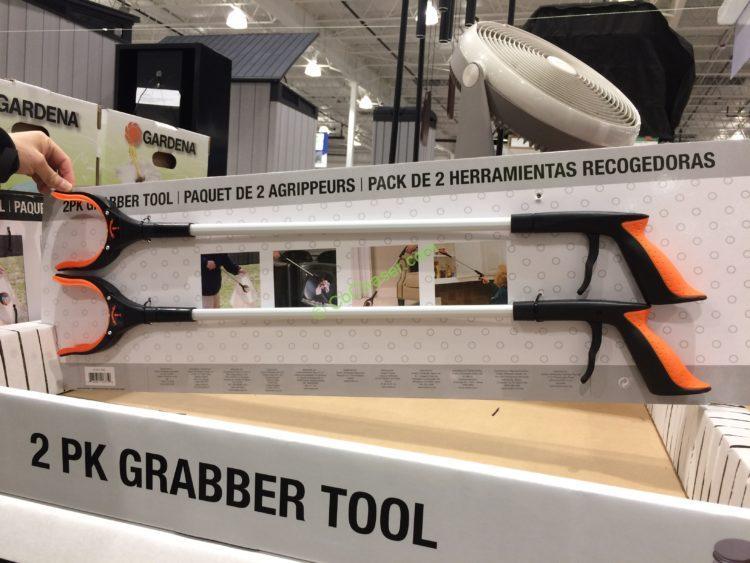 BirdRock Home 2-Pack Grabber Tool Set